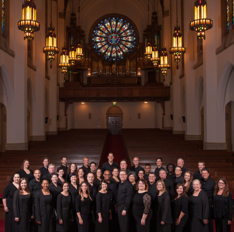 Special Event with Bel Canto Company and First Presbyterian Church poster image